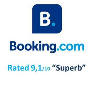 Booking.com Rate